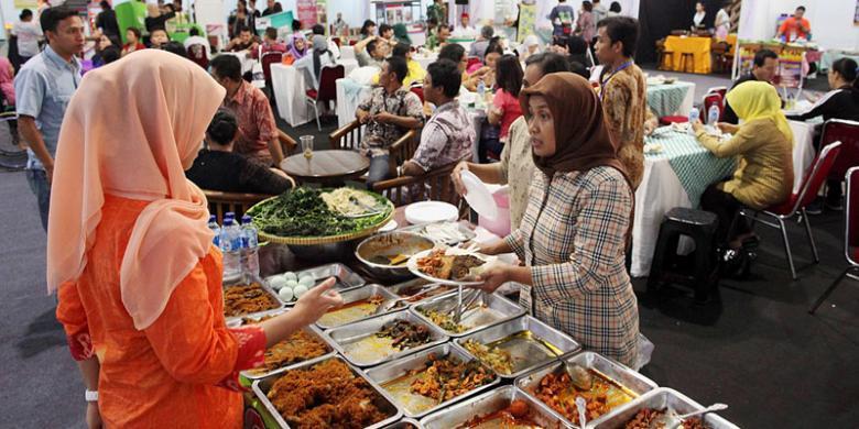 Peluang Bisnis Kuliner 2019