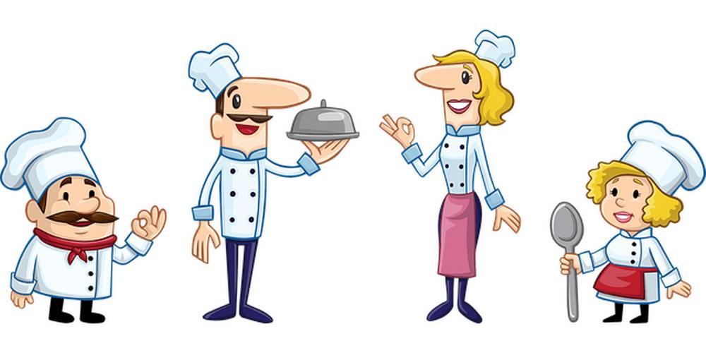 Modal Bisnis Kuliner Rumahan