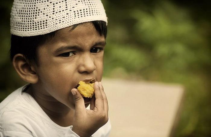 Tips Jualan Makanan di Bulan Ramadhan