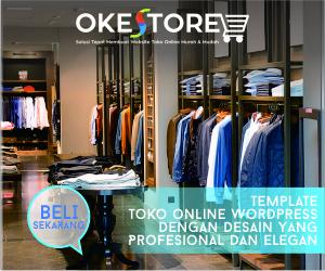 Website Toko Online Indonesia