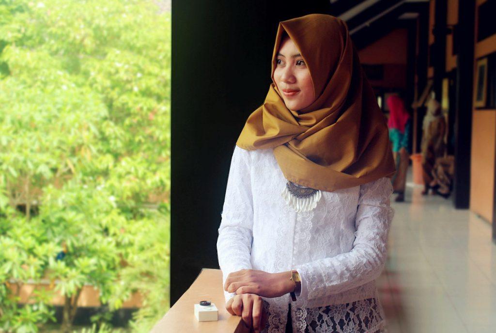 5 Saran Membeli Hijab Pada Musim Panas