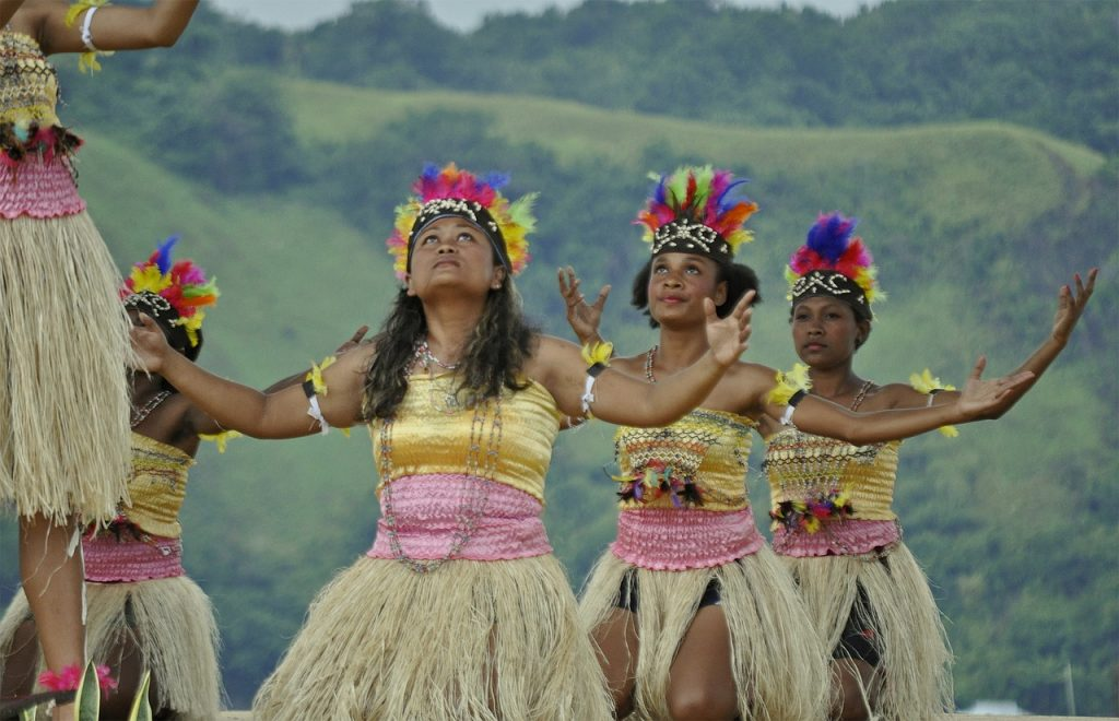 4 Destinasi Wisata Hijau Papua Impian Saya