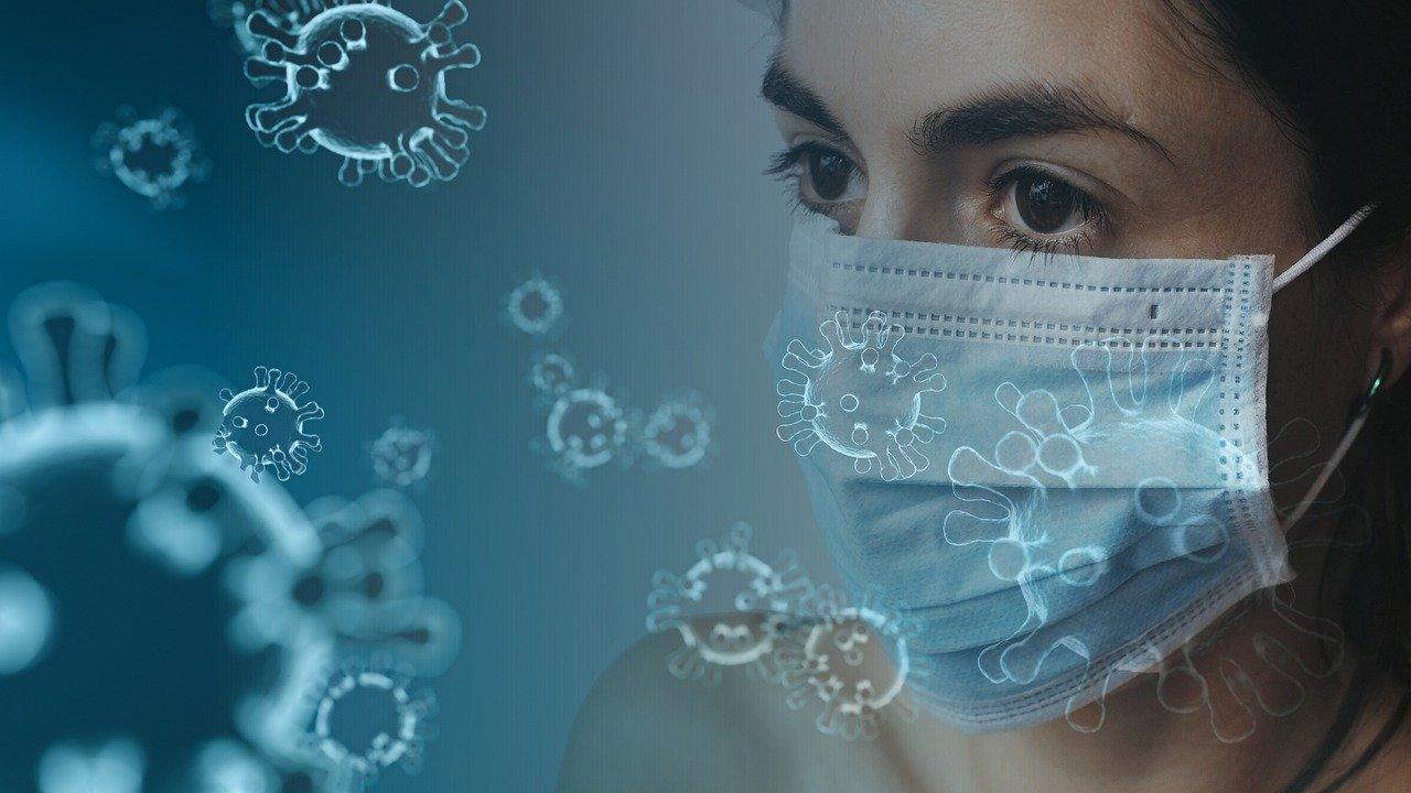 Hadapi Virus Bersama Siaga Corona Indonesia