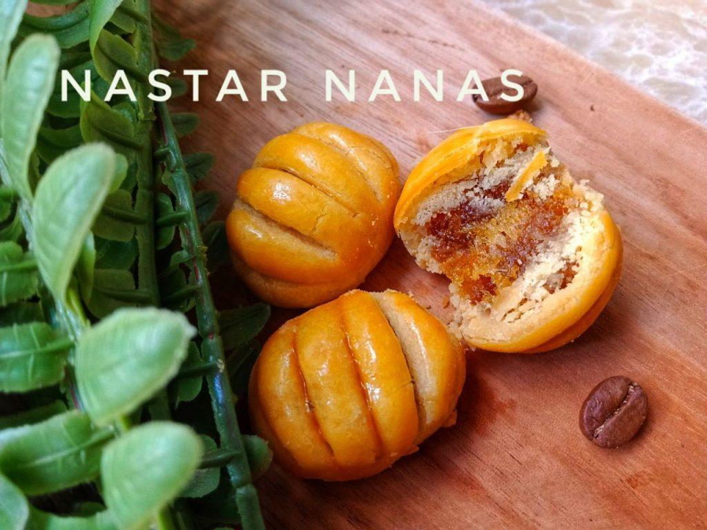 Nastar Nanas Homemade