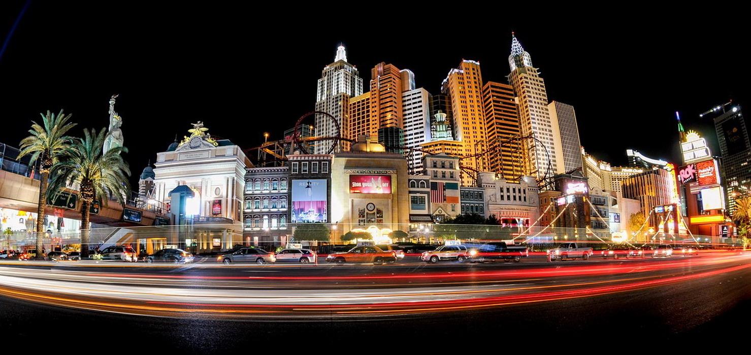 Berkunjung ke Negara Destinasi Wisata Kasino