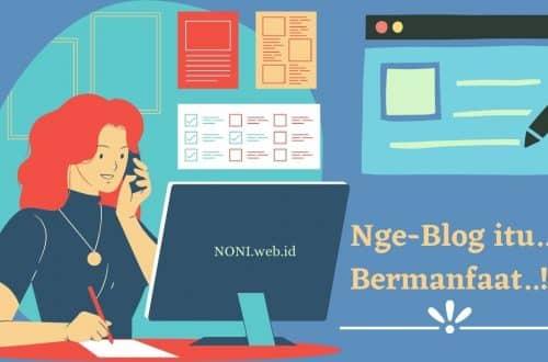Begini Tips Memanfaatkan Blog Pribadi